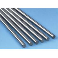 China AISI 316  Stainless Steel Round Bar Rod , 12mm Stainless Steel Rod Plain End wholesale