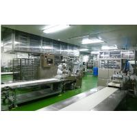 Quality England bread production line Chengdu import Customs Clearance for sale
