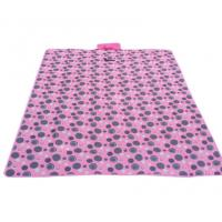 China Portable  Custom Waterproof Picnic Mat  Digital Print Patterns Travel Camping wholesale