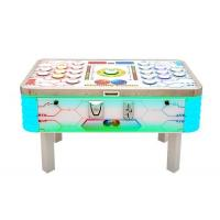 China Redemption ticket beating naughty beans coin operated amusement game machine wholesale