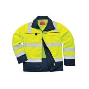 China Hi-Vis Multi-Norm Jacket on sale