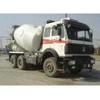 China Bei Ben Special Trucks on sale