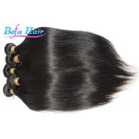 Quality Great Lengths 36 Inch Highlighted Peruvian Human Hair Extensions Straight for sale