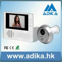 China Best Wireless Doorbell with Zoom Function ADK-T102 wholesale