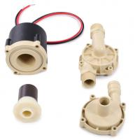 China 24 Volt Centrifugal Brushless DC Motor Water Pump For Water Purification Equipments wholesale