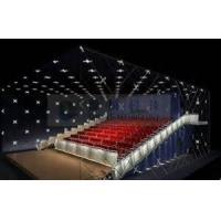 Quality 4D 5d Cinema , 5D Movie Theater With Thrilling Motion Chairs And Special Effect for sale