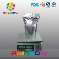 China Lightproof Stand Up Ziplock Aluminum Foil Bag For Tea / Coffee Beans / Dry Food wholesale