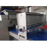 Quality CE Rules Industrial Dough Laminator Machine With Customizable Make - up Line for sale