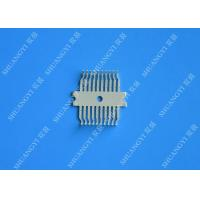 China Auto Terminal Connector Crimp On Wire Terminals Fire Proof Environmental Friendly wholesale