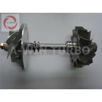 China HX25 4038820 India TATA Turbo Turbine Shaft Rotor Assembly wholesale