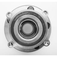 Quality Acura MDX Auto Honda Wheel Bearing Units Assembly Front Pair 513267 HA590228 for sale