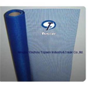 China Fiberglass adhesive mesh fabric wholesale