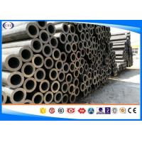 China 4119 / 26CrMo4 / SCM420 / 20CrMo Seamless Round Tube Wall Thickness 2-180 Mm wholesale