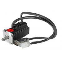 China Overload Protection Small Low Power Servo Motor For Automation Production Line wholesale