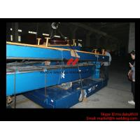 China Movable Welding Center Column And Boom for Pipe Cycle Welding Line wholesale