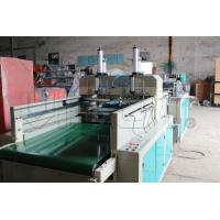 China Computerized Polythene Bag Making Machine High Speed 30 - 120pcs / min wholesale