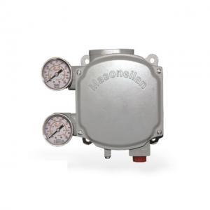 China Masoneilan SV II ESD SIL3 Emergency Shutdown Device & PST Control valve positioner wholesale