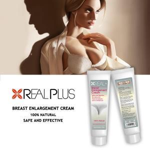 China Breast Enhancers Natural herbal breast enlargement cream wholesale