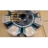 "China 82983565 Disc Clutch 14"" w/ Dampener Fits Ford wholesale"