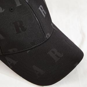 China Mario Madi Unisex Six Panels Curved Brim Baseball Caps wholesale