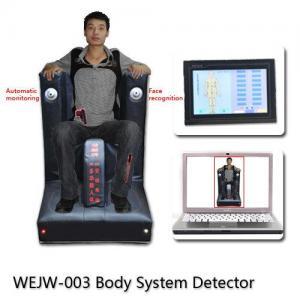 China WEJW-003 Body Scanner wholesale