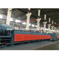 China 3 Phase 380v 50Hz Mesh Belt Furnace With Long Service Life CE Certificated wholesale