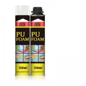 China Pu Foam Sealant Factory, PU FOAM on sale