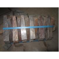 China High Abrasion Performance Ni Hard Castings High Toughness Values wholesale