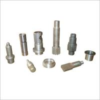 China Durable Automobile Spare Parts CNC Drilling With Hard Chrome Coating wholesale
