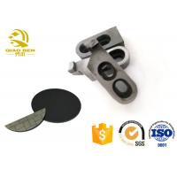 Buy cheap High Gloss Polycrystalline Diamond Cutters PCD Milling Particles Of Nonferrous from wholesalers