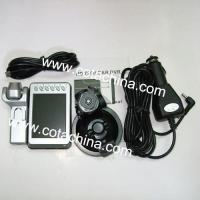 Quality 720P HD Car DVR with Rotable Dural Lens CT-C166 for sale