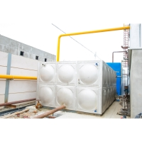 China Double Drum Water Tube SZL 15 Ton/H Fixed Grate Boiler wholesale