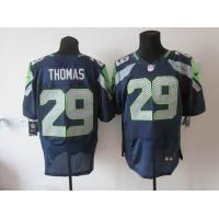 China Nike NFL Seattle Seahawks #29 Earl Thomas elite jersey wholesale