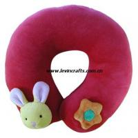 China Plush Neck Pillow for Baby on sale