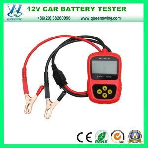 China Battery Capacity Analyzer Smart Car Battery Tester (QW-Micro-100) wholesale