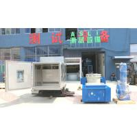 China Temperature Humidity Vibration Test Equipment For Aerospace / Shipping wholesale