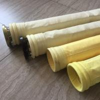 China PPS industrial filter bag on sale
