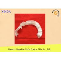 China ​Rubber band SPA pedicure disposable liner 110cm diameter  thin round sample free wholesale