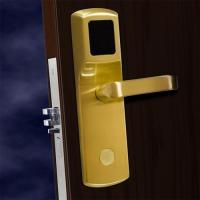 China Electronic Front Door Lock Xeeder System L9105-M1 ISO 9001 Certification wholesale