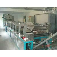China Fresh Chow Mein Noodles Machine, High Efficiency Automatic Noodle Making Machine wholesale