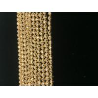 China Rose Golden Health Care Loose Faceted Hematite Beads 4mm 6mm 8mm wholesale