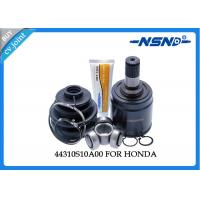 China High Strength Auto Cv Joint 44310-S10A00 Honda Drive Shaft Outer Cv Joint wholesale