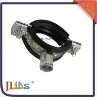 China Cast Iron Clamps For Pipes , Cast Iron Pipe Clamps Spring Toggle Bolts wholesale