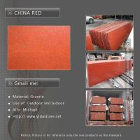 China China Red Dyed Red wholesale