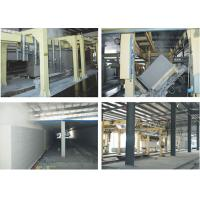 China Automatic AAC Block Making Machine Reinforcing Steel Bar Straightening wholesale