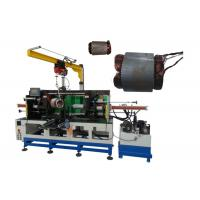 China PLC Automatic Coil Forming Machine for Stator Winding Final Forming SMT - ZJ300 wholesale