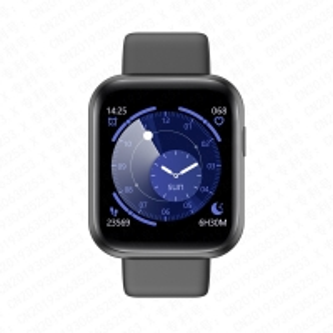 China Dual Mode Y68plus 240x240 Sleep Monitor Smartwatch wholesale