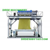 China SD9100 230cm Air Jet Loom With Electric Jacquard Four Nozzle 3.0kw Motion wholesale