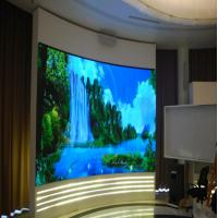 China 3G WIFI Control P5 SMD LED Screen , Large led display board for advertising wholesale