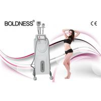 China Vacuum Ultrasonic Cavitation Body Slimming Machine For Lymph Toxin Elimination Treatment wholesale